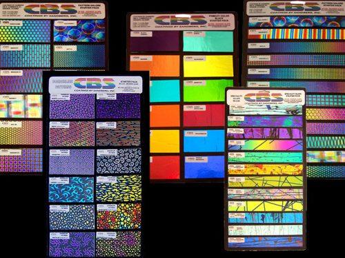 Sample Sets/Starter Packs
