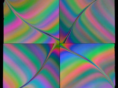 4 X 4 Squares