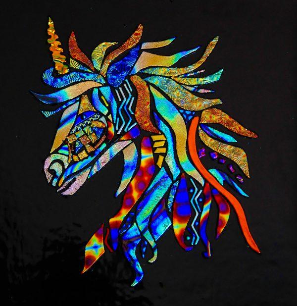 Mystical Unicorn